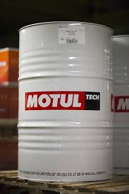 Motul Rubric MG